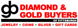 Diamond & Gold Buyers of Pittsburgh